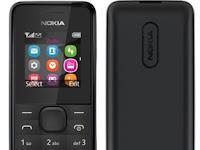 Firmware Nokia 105 New RM-1134 v10.01.11