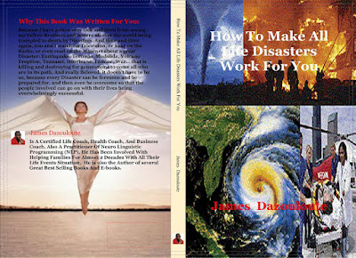 Must Read Books By James Dazouloute Author