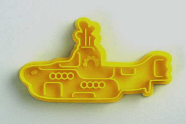 Awesome Cookie Cutters and Cool Cookie Cutter Designs (15) 9
