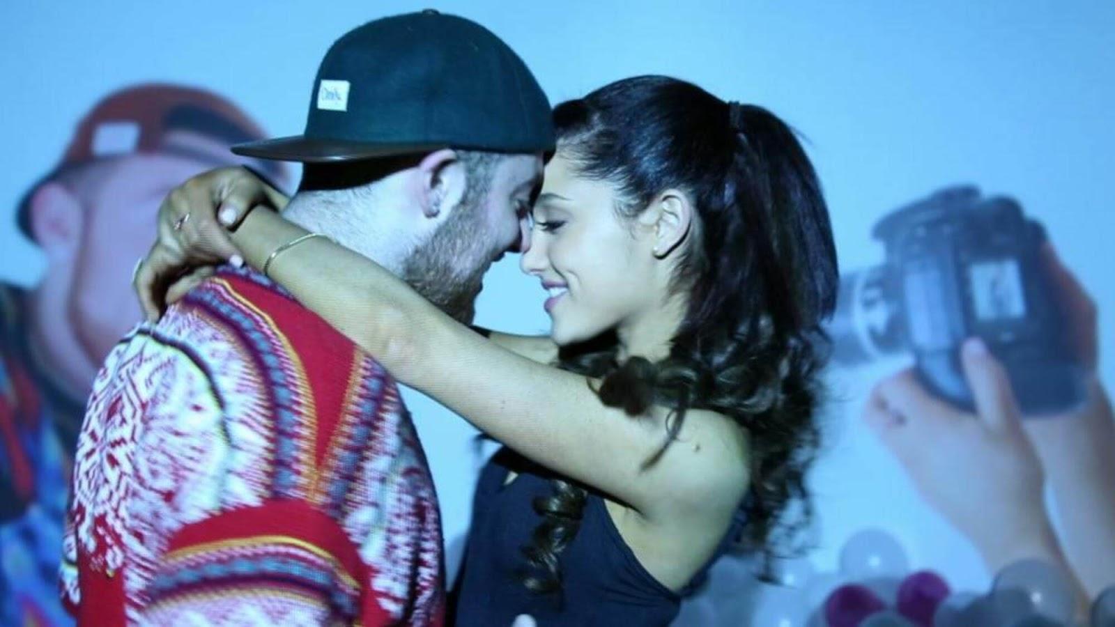 """Escucha """"My Favorite Part"""", nueva colaboracion entre Mac Miller y Ariana Grande"""