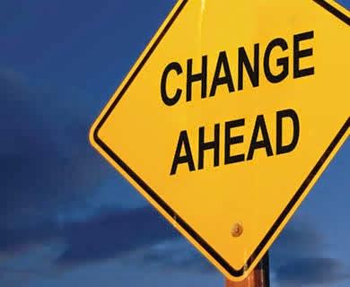 Perubahan: Antara Paksaan dan Keinginan