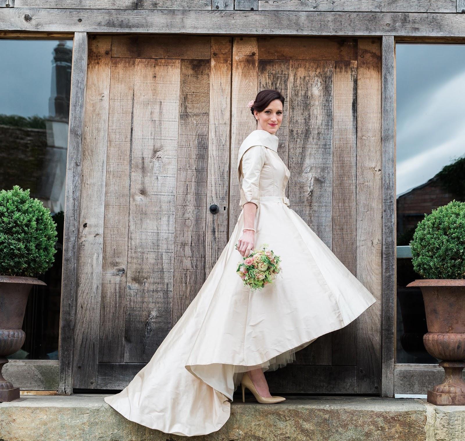 New Collection Wedding Dress Margot