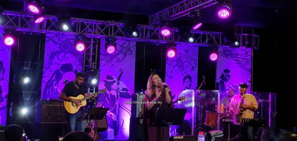 Jazz Festival Kuching