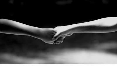 Friendship Hand
