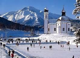 Oostenrijk Vakantie Tips Hotels En Appartementen Seefeld Tirol