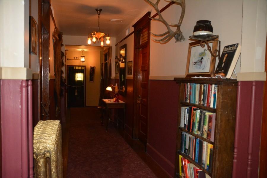 Occidental hotel Buffalo