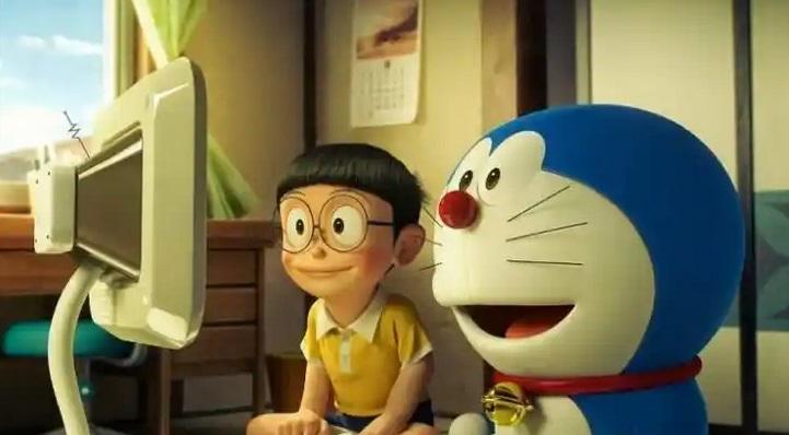 Nonton Film Doraemon Stand By Me 2 Gratis Subtitle Indonesia