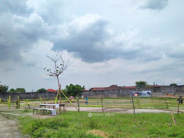 Tempat Wisata Berkuda dan memanah di Medan
