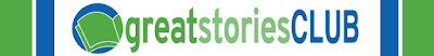 Great Stories Club logo banner