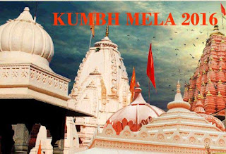 Ujjain Kumbh Mela Special Trains 2016