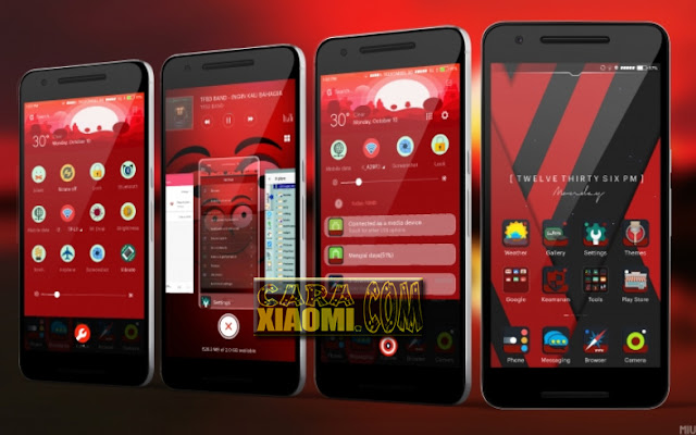 Download Tema Xiaomi Ale Ale Mtz For MIUI