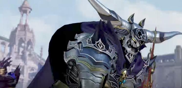 Dissidia Final Fantasy NT presenta ataques, habilidades y más