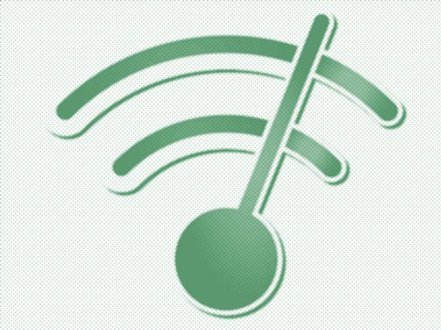 Aplicativo mostra qualidade do seu wifi