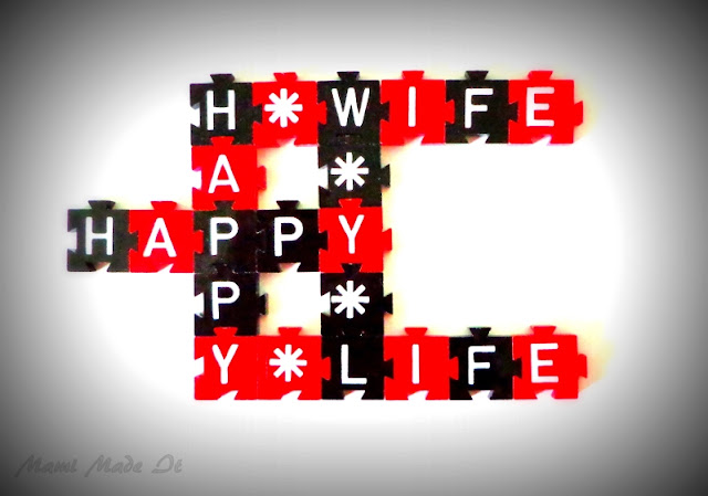 Happy Wife - Happy Life