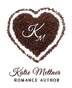 Author Katie Mettner