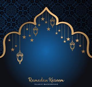 background ramadhan hd - kanalmu