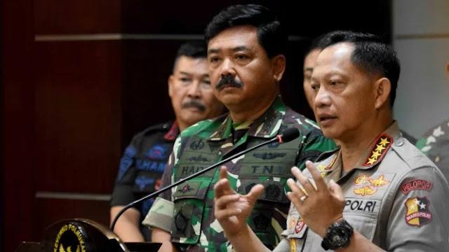 Skenario Pembunuhan Tokoh Nasional, Komisi III Bakal Panggil Kapolri