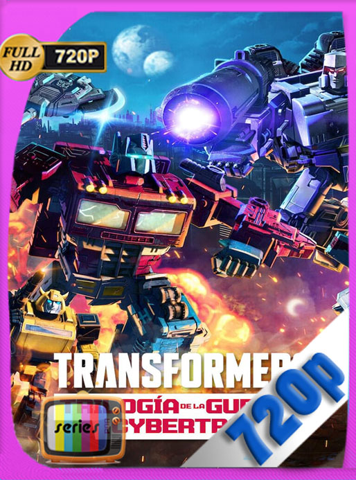 Transformers La Guerra por Cybertron Temporada 2 HD 720p Latino [GoogleDrive] [tomyly]