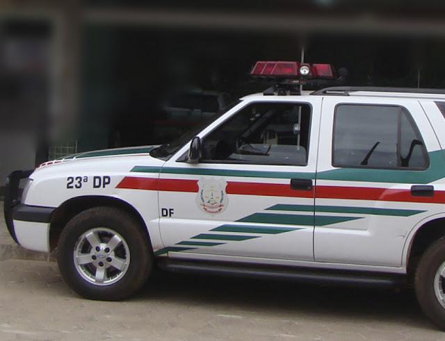 Adolescente de 15 anos é assassinado a tiros em Ceilândia