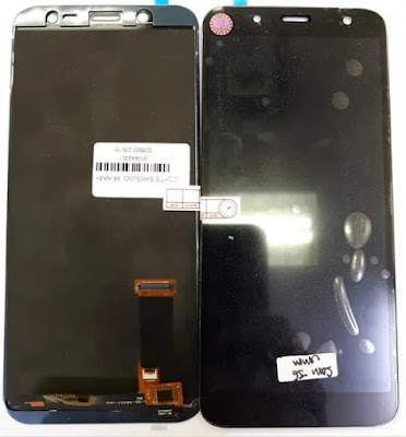Harga LCD Touchscreen Samsung Type J All Type Original