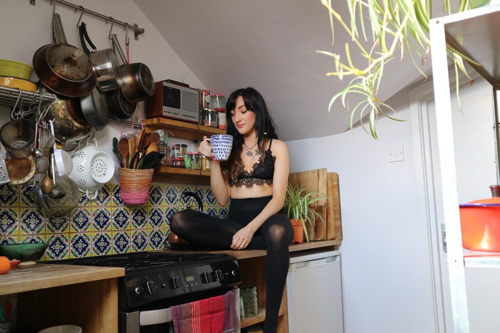 vegan fashion blogger, vegan fashion, vegan, vegan blogger, vegan food review, welsh vegan, vegan influencer