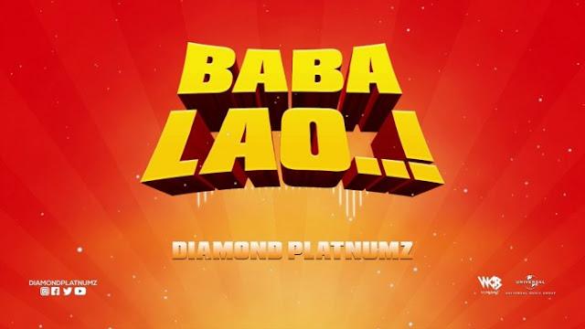 (Music) Diamond Platnumz – Baba Lao (Mp3 Download)