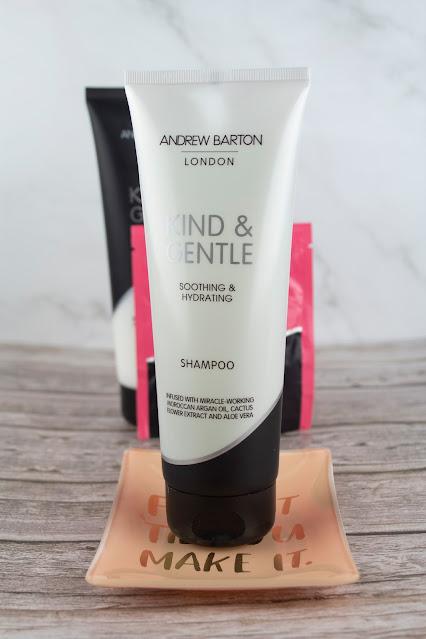 Andrew Barton Haircare