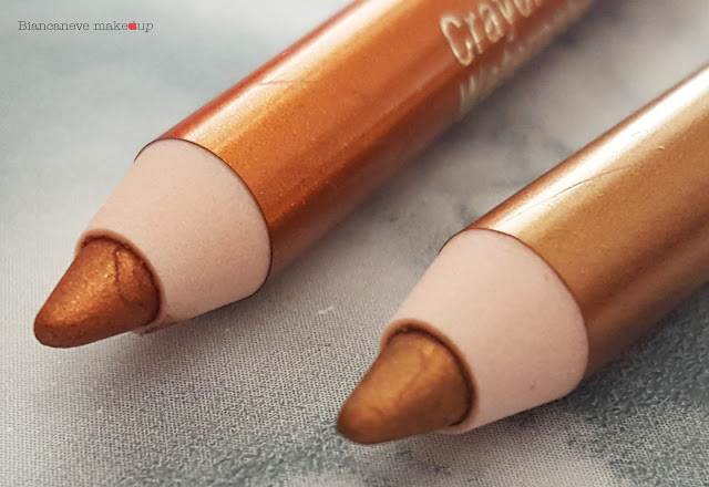 Clarins: collezione Sunkissed Crayon Yeux Waterproof