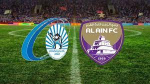 مشاهدة مباراة العين وبني ياس بث مباشر اليوم دوري الخليج العربي الاماراتي
