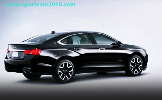 2017 chevy impala ss ltz specs price automotive dealer. Black Bedroom Furniture Sets. Home Design Ideas