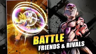 Download Dragon Ball Legends MOD Apk Latest Version 2021