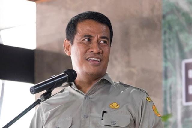 Selain Kinerja Semakin Kinclong, Kementerian Pertanian Buktikan Transparansi Anggaran Dengan WTP