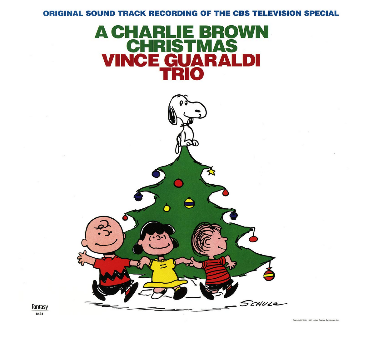 Charlie Brown Christmas Air Date 2019.Christmas Tv History Christmas In July 2019 Tom Beiter
