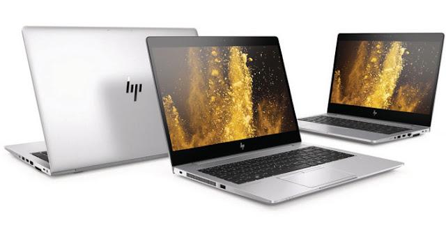 HP EliteBook 800 G5