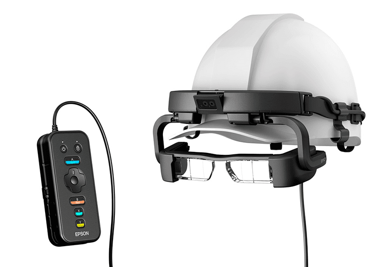 Epson Moverio BT-2200 Smart Headset