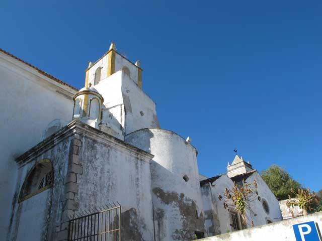 Igreja de Santiago, Tavira