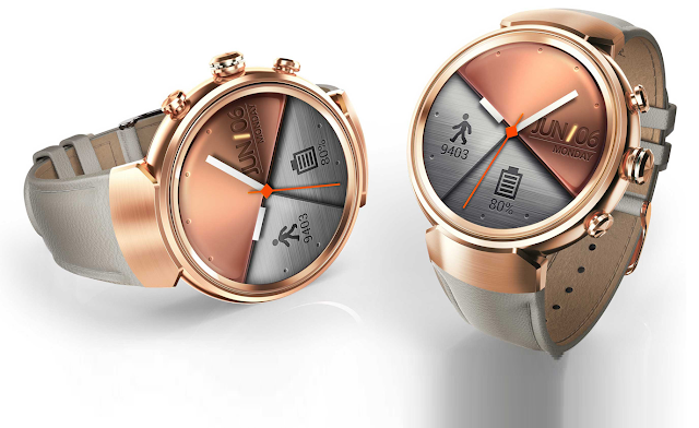 ASUS ZenWatch 3 Goes Official in India