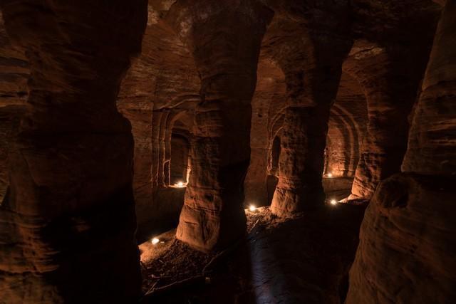 descoberta histórica, templários, descoberta arqueológica, caverna de 700 anos descoberta, mistérios do mundo, história, ordem templária, cavaleiros templários, cruzadas