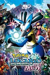 Pokémon Lucario and the Mystery of Mew (2005) Hindi 720p  480p  BluRay  Dual Audio [Hindi + English]