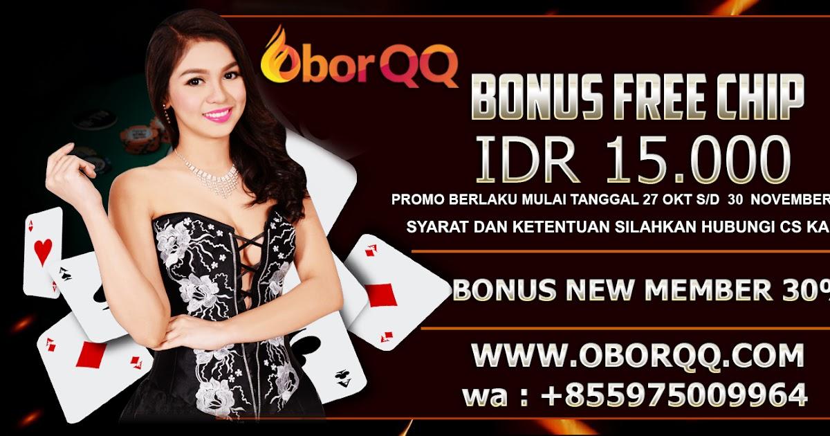 IDN Poker : Situs Agen Judi Poker Domino QQ Online Indonesia