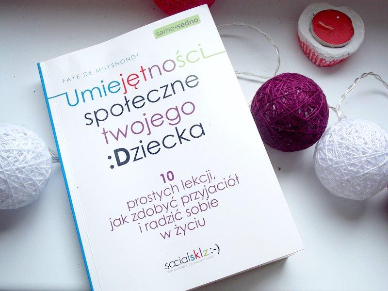książka umiejętności społeczne
