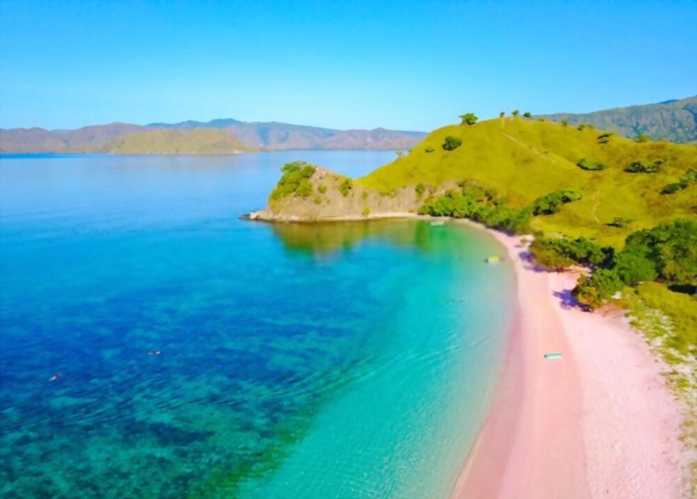 most beautiful beach in california