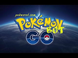 PokeCrot GUI 4.6 Auto Farming Pokemon Go ( Anti Softband) NEW UPDATE