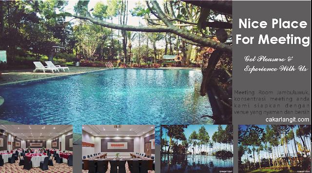 jambu luwuk resort ciawi