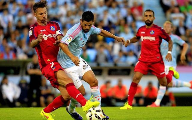 Prediksi Getafe vs Celta Vigo Liga Spanyol