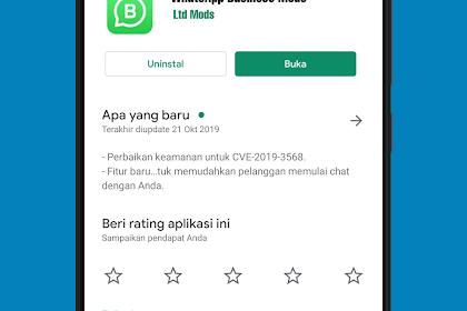 WhatsApp Business LtdMods v.06112019