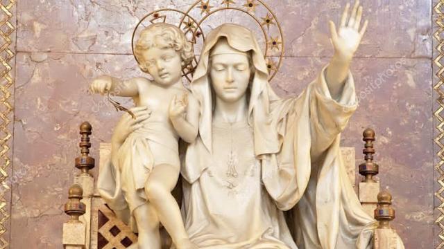 Sendo Católico: Quem é a Virgem Maria?