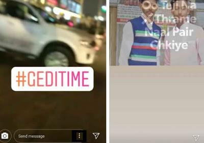 GB Instagram (GBinsta) v1 60 Apk Download for Android