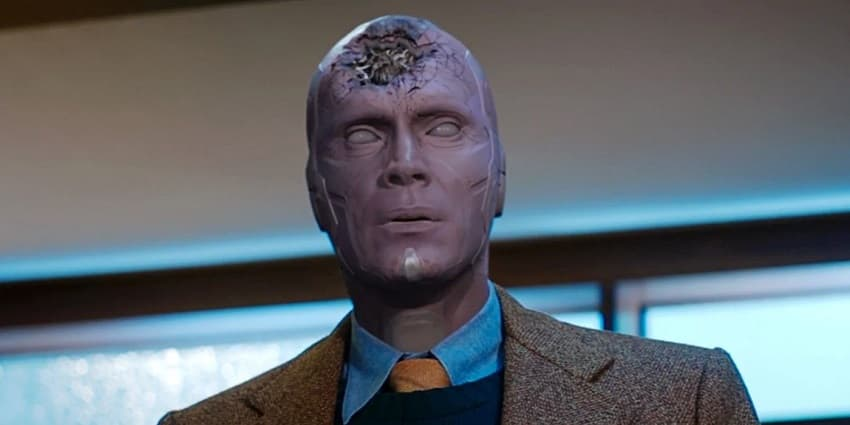 «Ванда/Вижн» (2021) - все отсылки и пасхалки в сериале Marvel. Спойлеры! - 42