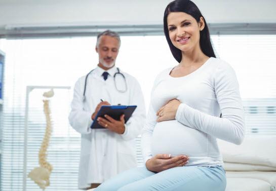 Macam-Macam Terapi Kehamilan